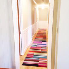 Buy Reoriented F12S FLORug carpet tile Rug Set at FLOR