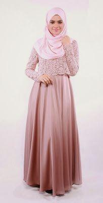 Model Gamis Maxi Dress untuk Lebaran ERAyuQIOW