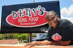 Betty S Soul Food Pompano Beach