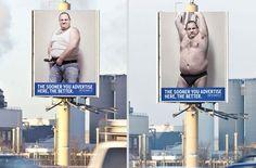 12 Inspirational Guerrilla Marketing Examples Guerilla Marketing Photo