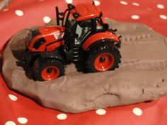 Sun Hats & Wellie Boots: Harvest Sensory Play: Crops & Play Dough