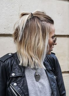 Fabulous Blonde Hair Color Shades-Stunning Ideas To Color Your Hair Right Now
