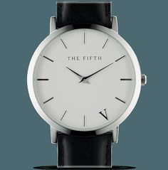 Upper East by Fifth Watches
