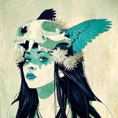 Illustration by Jason Lavesque