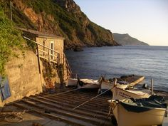 Port de Valldemossa in Majorca