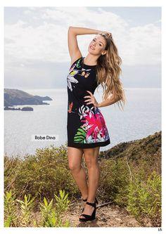 Robe Dina, Coton Du Monde Collection Printemps/Eté 2016 Dresses, Fashion, Spring Summer 2016, Hobo Chic, Ethnic, Boutique Online Shopping, Woman Clothing, Fashion Ideas, Vestidos