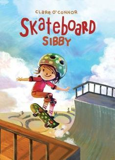 Eleven-year-old Sibby Henry wants to try the dope skateboard park in her new town, but she's lost her precious board. To make things worse, Freddie, a super skater and a super jerk, dominates the park. Never one to back down, Sibby accepts when Freddie challenges her to a competition on the half pipe.