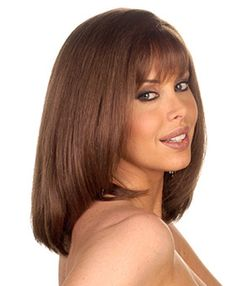 Wigs by Pierre - Venus Wig - Buy at Hair and Beauty Canada Wig Store Wig Store, Synthetic Wigs, Human Hair Wigs, Wig Hairstyles, Venus, Hair Ideas, Hair Beauty, Canada, Long Hair Styles