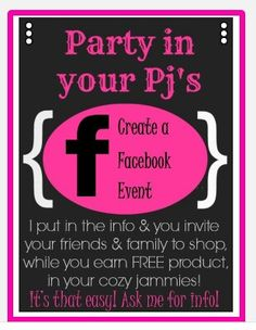 Get FREE Pampered Chef products by hosting a FB party! Let's set it up today! Www.facebook.com/NicsKitchen.tpc Thirty One Party, Thirty One Gifts, 31 Gifts, Free Gifts, Perfectly Posh, Thirty One Facebook, Mascara, Direct Sales Party, Pampered Chef Party