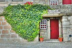 Historical Village | Aldeia Histórica Sortelha #Portugal