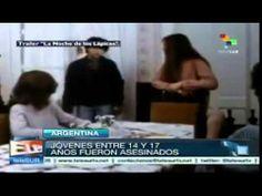 """Argentina recuerda este 16 de septiembre """"la noche de los lápices""""."""