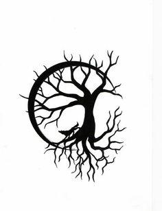 yggdrasil,tree of life