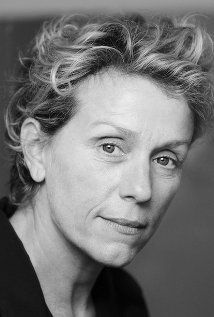 """Frances McDormand - """"You have to get away from the theater or from the set and live life. If you work constantly from job to job, you're living in a fantasy world and you have nothing else to offer than fantasy."""" Known for North Country, Almost Famous and Fargo  (Grew up in Pittsburgh)   #pittsburgh #actress"""