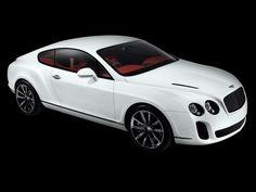 Bentley Continental.