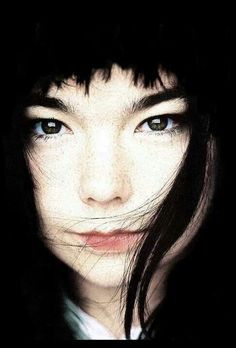 """Best Non Pop Vocalist for 30 years"" Born Bjork Guomundsdottir in Iceland in 1965. Bjork is a renowned experimental rock/pop singer songwriter, multi instrumentalist & actress. At Reykjavík School Barnamúsíkskóli, Bjork studied classical piano and flute. Bjork's version of Tina Charles' ""I Love to Love"" was sent to RUV radio station by her teachers. Bjork would come into prominence internationally after her 1987 track ""Birthday"" with band The Sugarcubes gained critical acclaim."