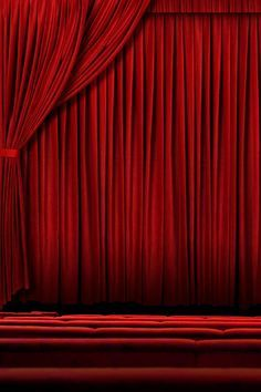 Red Draped Stage iPh http://ift.tt/1mOytl3
