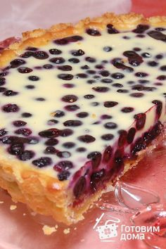 Blueberry Cookies - the Blueberry Cookies - the Good Food, Yummy Food, Tasty, Just Desserts, Dessert Recipes, Most Delicious Recipe, Sweet Pie, Russian Recipes, Homemade Cakes