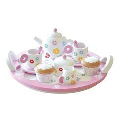 INJ Flower Tea Party