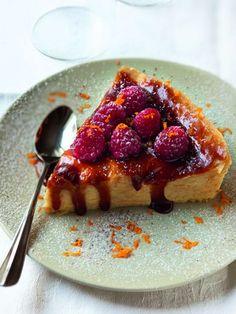 Gâteau de crêpes : Recette de Gâteau de crêpes - Marmiton