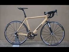 Help make wood a viable material for high performance bicycle frames. Wooden Bicycle, Wood Bike, Velo Design, Bicycle Design, Bicycle Types, Bicycle Components, Scooter Bike, Bicycle Race, Women's Cycling