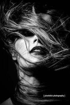 Hair flow. www.facebook.com/pixelslickphotography