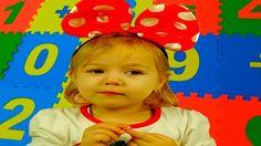 РАЗВИВАЮЩЕЕ ВИДЕО для детей учимся считать для детей до 3 лет