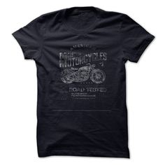 1 shirt personality, with the classic motorcycle T-Shirts, Hoodies. VIEW DETAIL ==► https://www.sunfrog.com/No-Category/1-T-shirt-personality-with-the-classic-motorcycle.html?id=41382