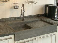 Risultati immagini per lavandino ferro battuto cucina