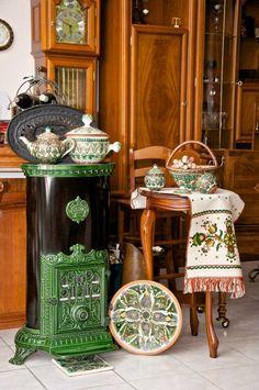 Ceramic. Kosiv, W Ukraine, from Iryna