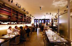 Giorgione NYC Sala e bottiglie #newyork