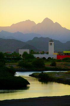 Loreto Bay, Mexico – Spa and Yoga Retreat   ECO-ADVENTURER