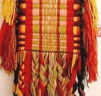 arte textil mapuche - Buscar con Google