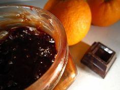 Ricetta Altro : Marmellata di arance e cioccolato fondente da Minimau82