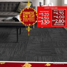 Business for Sale for sale, in Klang, Selangor, Malaysia. Dress up your Floor With Carpet Tiles! Carpet Tiles From Alaqsa Carpets is Cheapest. You can ge Carpet Tiles, Office Carpet, Ad Home, Quality Carpets, Modern Blinds, New Years Sales, Free Ads, Roller Blinds