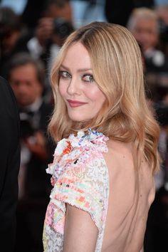 Vanessa Paradis Cannes 2016