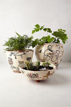 (via Perpetual Garden Pot - anthropologie.com)