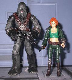 Star Wars Custom Figure lot! KOTOR, KOTOR2, Jedi Knight: Dark Forces 2 LOOK!!9 | eBay