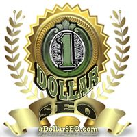 http://aDollarSEO.com   Thousands of TOP Selling SEO & Social Media Services for $1 Dollar via @aDollarSEO