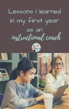 Coaching teachers - Lessons from my First Year as an Instructional Coach Louden Clear in Education Coaching Personal, Life Coaching Tools, Leadership Coaching, Coaching Quotes, Instructional Coaching, Instructional Technology, Trauma, Math Coach, Effective Teaching