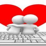Cayeron en la red del amor gracias a Internet
