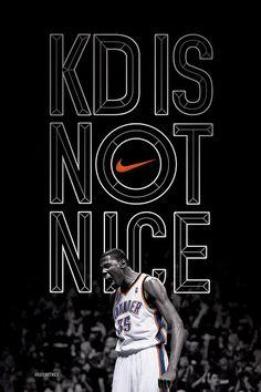 KD is not nice