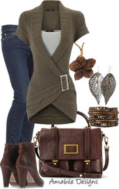 """Fall Fun"" by amabiledesigns on Polyvore..."