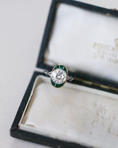 The Sienna ring is a