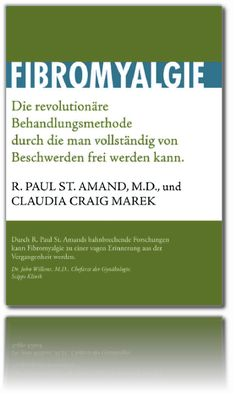 Bild: Fibromyalgiebuch