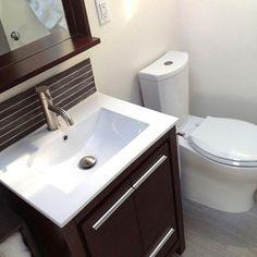 small bathroom remodels | small bathroom remodel with new tile, fixtures
