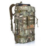 Military Tactical Backpack Hiking Camping Daypack Shoulder Bag 50L