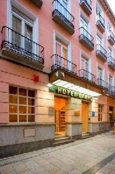 Best Western Dauro II in Granada,Andalusien - Hotels in Spanisches Festland