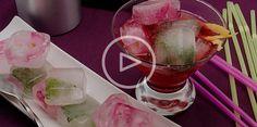ВИДЕО: 6 летних идей для кубиков льда - http://lifehacker.ru/2015/07/10/video-6-summer-ice-cubes/