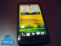 HTC One X First Impression