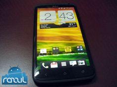 HTC One X First Impression